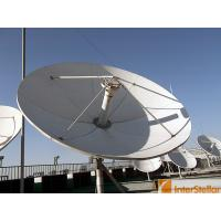 Quality 3.0m C Band Rx TX Earth Station Antenna, Uplink Station Rx Tx Dish, Satcom Solution for sale