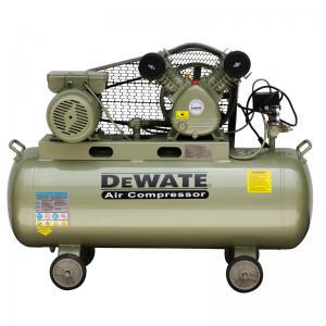China Reciprocating Air Compressor DWT-V6712 on sale