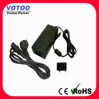 Quality 110-240V AC to 12V DC 5A Switch Laptop DC Power Adapter For TB6 Balance Charger for sale