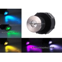Quality Shockproof External DMX RGB led deck lights Anti - corrosion for sale