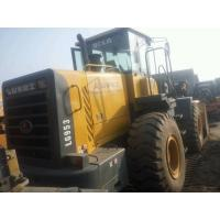 China Used SDLG 953 Front End Tractor Loader3cbm Bucket 16600kg Operating Weight on sale