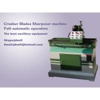 Quality crusher sharpener machines,blades sharpener machine,blades sharpening machine for crusher for sale