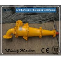 Quality Industry Hydraulic Sand Separator Hydrocyclone Equipment for Ore Processing for sale