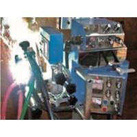 China Cross Shaped Automatic Tank Welding Machine / Truck Welding Equipment on sale