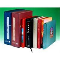 Hardcover Book Printing in Beijing China for sale