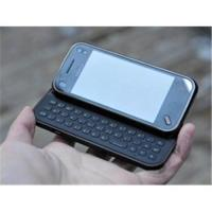 Quality Nokia Mini N97 dual sim jAVA TV Quadband cellphone for sale