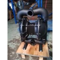 Quality Filter Press Air Operated Double Diaphragm Pump For Sewage Treatment for sale