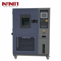 Buy cheap 800 L Programmable Environmental Chamber , Temperature And Humidity Chamber from wholesalers