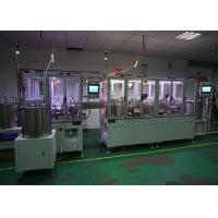 Quality Solid State Relay Automatic Assembly Machine 220v 0.4-0.6Mpa 1200-1500pcs/H for sale