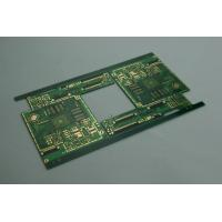Quality Automobile / LED Lighting PCB Multilayer Circuit Board 1 - 28 Layer for sale