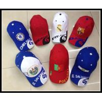 Quality Promotional Custom Embroidery Baseball Cap /Sports Cap /Hat And Cap for sale