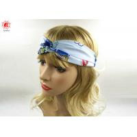 Buy cheap Fashionable Little Girl Headbands from wholesalers