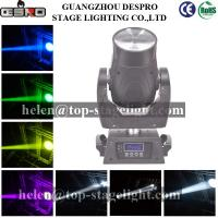 Quality 120W LED Moving Head Beam Light for sale