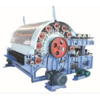 China cotton carding machine high quality with cylinder and doffer for non woven fabric felt on sale