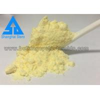 Quality Trenbolone Enanthate Cutting Stack Steroids Cycle Parabolan Steroids Powder for sale