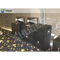 Quality Black Luxury Motion Chair 7D Motion System Arc Screen Can Help Installation for sale
