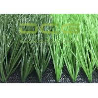 Quality Monofilament 50mm Pile Height Football Artificial Turf Grass 8 Years Quality Guarantee for sale