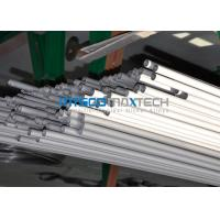 Annealed / Pickled Duplex Stainless Steel Tube 1 / 8 Inch Cold Rolled Tube
