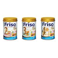 Buy cheap Friso Standaard 2 850g from wholesalers