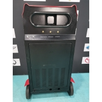 Quality 1000W Large Refrigerant Recovery Machine keypad Oil injection for sale