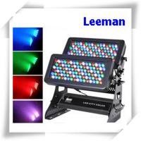 China Outdoor Professional LED Stage Lighting Waterproof With 3 In 1 Double Deck on sale
