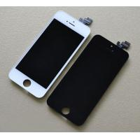 """Quality Fingerprint Resistan Iphone 6 LCD Display Cell Phone LCD Screen 5.5 """" Polaroid Glass for sale"""