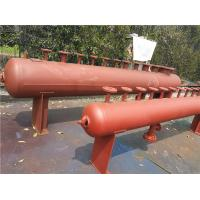 Buy Carbon Steel Hydraulic Heat Exchange Equipment 1.6MPa Pressure 900L Surface at wholesale prices
