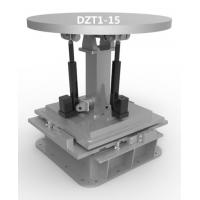 Quality Single Axis Position / Rate / Swing Test Table With 25 kg Load Bearing Capability for sale