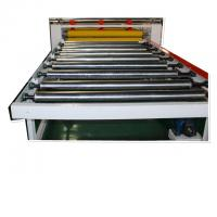 Quality House Design PVC Film Palster Ceiling Board Laminating Machine for sale