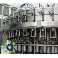 Quality PET bottles soda water, energy drinks carbonated beverage filling machine equipment for sale