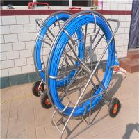 Buy cheap Push Rod/ Cable rod/DuctRodder from wholesalers