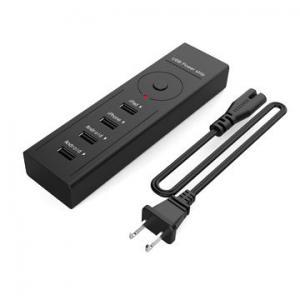 Quality 4-port USB power strip for sale