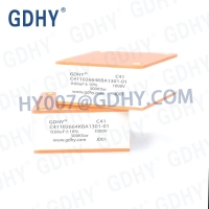 Quality 300KVAR FP-7-300 0.66UF 1kV Water Cooling Capacitor for sale