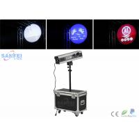 Buy Fast Electronic Strobe Moving Stage Lights / Indoor Spot Lighting No Moving Parts at wholesale prices