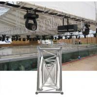 Quality SN1100mm * 600mm Aluminum Square Truss Multi-Purpose / Flexible For Concert for sale