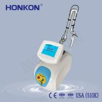 Quality Tattoo Removal Q Switch Nd YAG Laser Device with Korea 7 - joint Articulated arm for sale