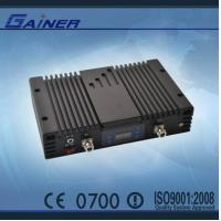20dBm Power GSM/3G Dual Band Repeater for sale
