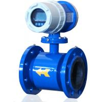 0.6MPa - 4.0MPa Compact Type Low Flow Rate Flow Meter for Water Works