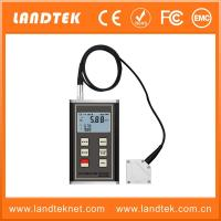 Quality 3 Axis Vibration Meter 3D Vibrometer VM-6380 for sale