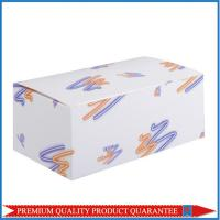 Quality Heavy Duty Hardware Saddle Paper Color Packaging Box with Custom Print Design for sale