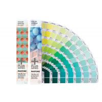 Quality CMYK Printing Paint Color Cards Bridge Set Coated / Uncoated GP6102N for sale