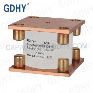 Quality 1uF Induction Heater Capacitor for sale
