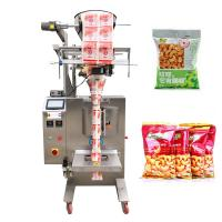 Quality 50g 200g 1kg Electric Granule Packing Machine For Cashew Nuts 20-50bags/Min for sale