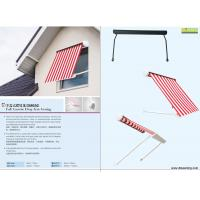 China Smart window awning accessories factory on sale