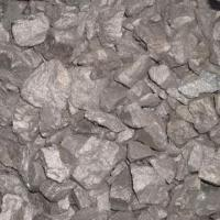 Buy cheap Ferro Silicon 65, Used in Low Alloy Steel, Available in Lump and Block Shapes from wholesalers