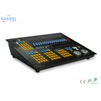 Quality 512 DMX Controller for stage light / DMX 512 Signal / CE & RoHS / DMX console for sale