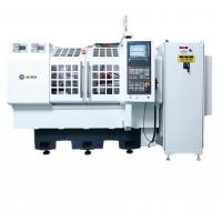 Quality CNC Internal And External Circular Composite Grinding Machine For High Accuracy Parts Industry for sale
