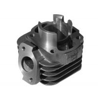 Quality Jingfeng 50 Motorcycle Engine Cylinder , High Intensity Cylinder Engine Block for sale