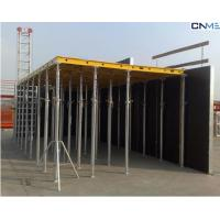Quality High Capacity Scaffolding Steel Prop , Adjustable Props Heavy Duty 30KN Loading for sale