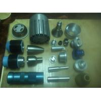 Quality All kinds of precision parts by CNC Lathing for sale